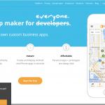 Googleスプレッドシートからスマホアプリが作れる「AppSheet」の使い方