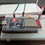 IoTマイコンのESP32にWi-Fi経由でプログラムを書き込む【OTA】