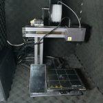 3Dプリンター用の防音ケースを作ってみた